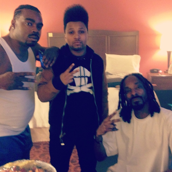 buggs x snoop x daz dilly