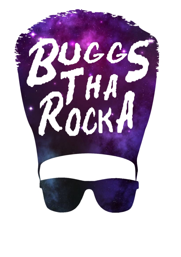 buggs ON THA FLOW ARTWORK