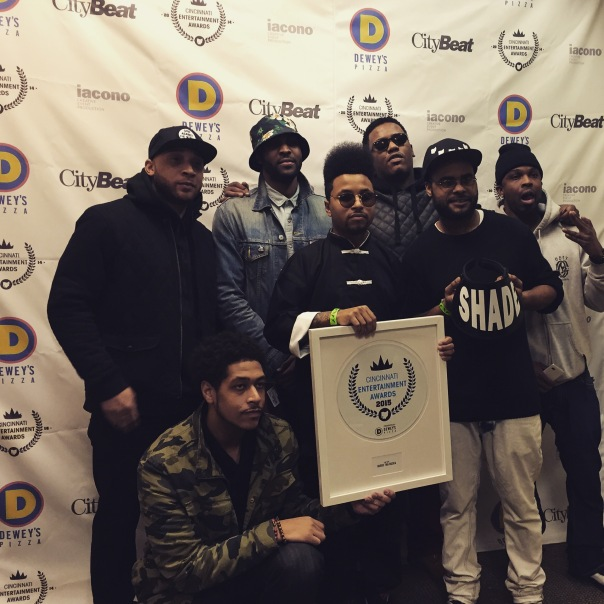 CEA AWARDS 2015 HIP HOP ARTIST OF THE YEAR